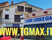 Atessa: rapina alla Bcc Sangro Teatina di Piazzano