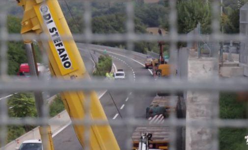Viadotti A24 e A25: Strada dei Parchi attende con serenità gli ispettori del ministero