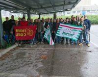 La Ball chiude a San Martino sulla Marrucina e licenzia, 70 lavoratori in sciopero