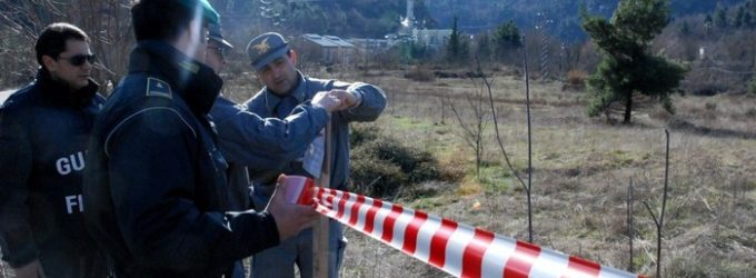 Bussi: la Cassazione conferma il disastro ambientale e l'avvelenamento