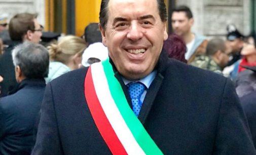 Elezioni regionali: Di Giuseppantonio rinuncia alla corsa, proseguo nel mandato di sindaco di Fossacesia