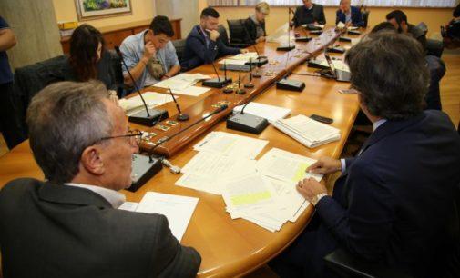 Lolli: governo rimedi allo scippo dei fondi del Masterplan per A24 e A25