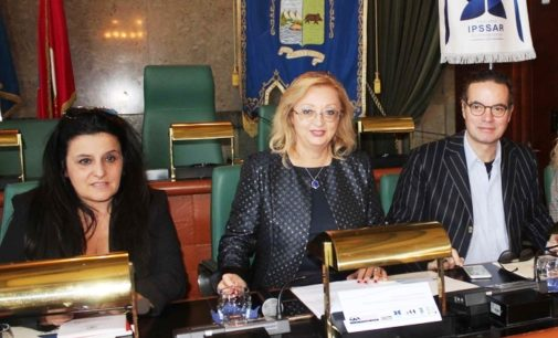Premio Borsellino a Marilena Natale, giornalista sotto scorta minacciata dalla camorra
