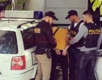 Rapina ai Martelli: ecco l'arresto dell'ultimo sospetto catturato a Craiova