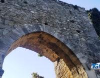 Porta San Biagio, al via la procedura negoziata per affidare i lavori di restauro