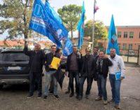 Chieti: sovraffollamento e carenza di organico al carcere, protesta la polpen