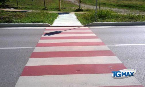 Atessa: è deceduto l'anziano investito sulle strisce pedonali