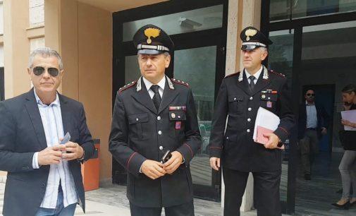 Lanciano: nuovo summit in procura, verso la convalida dell'arresto per il fiancheggiatore dei rapinatori romeni
