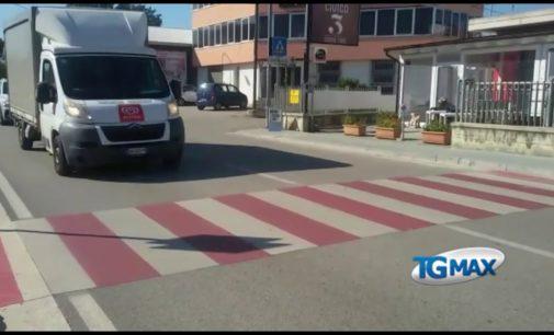 Atessa: donna indagata per omicidio stradale