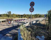 Il Ponte Nuovo sul Sangro riapre per Natale, a breve i lavori
