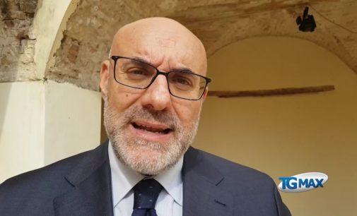 La nostra Provincia di Chieti, Umberto Di Primio si candida a presidente