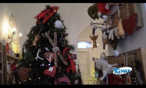 Lanciano: il Comune noleggia le luminarie, confermati il Villaggio di Babbo Natale e la pista di ghiaccio