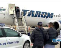 Rapina ai Martelli: Martin è rientrato in Italia scortato dalla Polizia