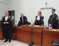 Tribunale Lanciano, Tonia Paolucci: belle parole dal neo presidente, ora la politica faccia la sua parte