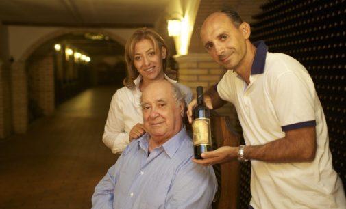 Morto Giovanni Bosco, storico produttore di vino: i funerali domani a Pescara