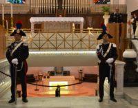 Virgo Fidelis, celebrata a Ortona la Patrona dei carabinieri