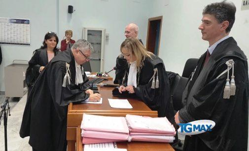 Lanciano: insediato il nuovo presidente del tribunale Riccardo Audino