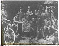 Le sentinelle della comunicazione, la posta militare italiana nella Grande Guerra