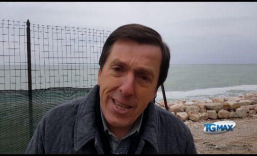 Dissesto idrogeologico a Lago Dragoni, la disperazione del sindaco di Torino di Sangro