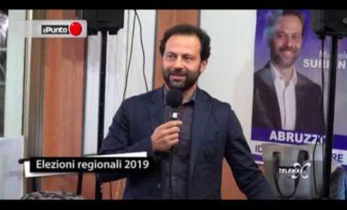 Il Punto con Michele Suriani, candidato alle elezioni regionali con la lista Popolari per l'Italia