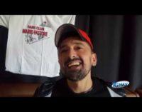 Lanciano: a lezione di sport con l'ultramaratoneta Mario Fattore