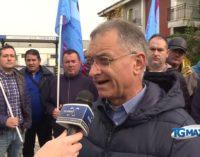 "Lanciano: la Uilm manifesta solidarietà al sindacalista della Sanmarco ""aggredito"""