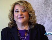 Lanciano: Lucia D'Agostino è il nuovo commissario di Polizia