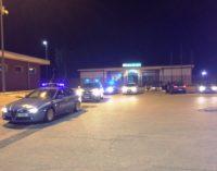 Alcol, cocaina e cannabis: 15 patenti ritirate dalla Polizia stradale dopo la festa del vino a Treglio