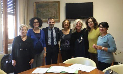 Verso l'autonomia delle donne con vissuti di violenza di genere, nasce a Vasto il progetto Eva