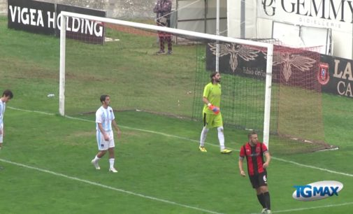 Promozione: Lanciano – San Salvo 2-0