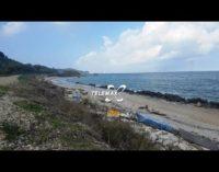 Sembrava in stato confusionale: il racconto dei testimoni sulla violenza sessuale in spiaggia tra San Vito e Ortona, arrestato un immigrato