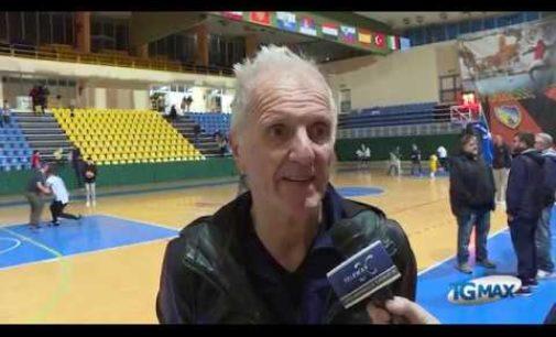 Serie C Gold: prima sconfitta per l'Unibasket Lanciano, battuta al palazzetto dal Foligno 73-87