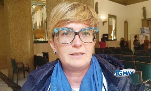 Tonia Paolucci critica il sindaco Pupillo, perché le provinciali di Lanciano non sono state trasferite all'Anas?
