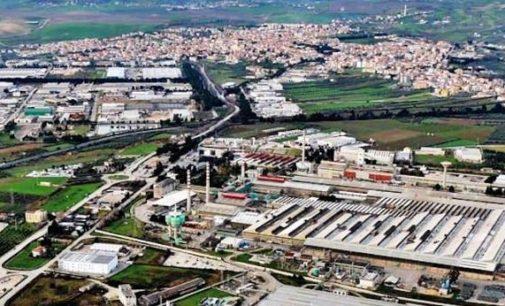 San Salvo: furti nella zona industriale, il sindaco sollecita risposta concrete dall'Arap