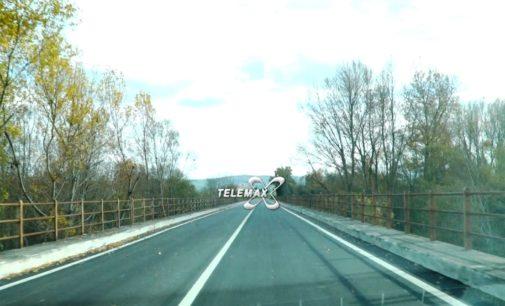 """""""Gli allarmi erano largamente infondati"""": il professor Petrangeli spiega gli interventi eseguiti al Ponte Nuovo"""