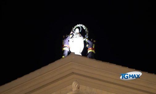 Lanciano rinnova la tradizione dell'Immacolata Concezione, il messaggio dell'arcivescovo Cipollone