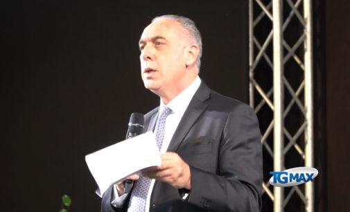 Legnini si presenta, mi candido con i sindaci per cambiare l'Abruzzo