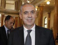 Elezioni regionali: Giovanni Legnini scende in campo, iniziativa politica indipendente