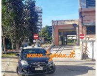 Selva di Altino: cognati litigano per questioni di lavoro, intervengono i carabinieri