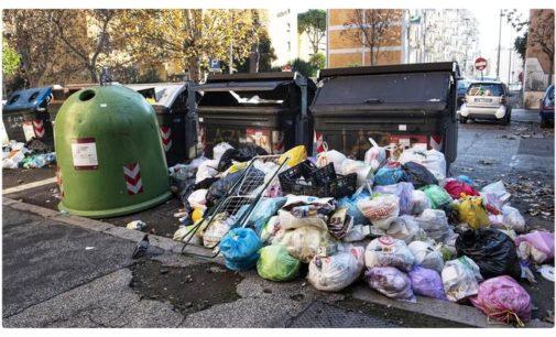 Rifiuti: Roma chiede ancora aiuto all'Abruzzo