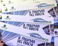 Pullman dei Parchi torna in inverno, per Natale il collegamento tra Roma e i borghi d'Abruzzo