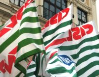 Cisl, rallenta l'economia in Abruzzo: persi 26 mila posti di lavoro