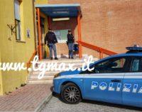 Lanciano: vandali a scuola, denunciati tre minori della baby gang di Marcianese