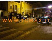 Incidente stradale a Selva di Altino, un ferito