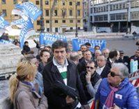 E' ufficiale: Marco Marsilio si dimette da senatore e si candida a governatore dell'Abruzzo, reazioni fredde nel centrodestra