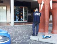Pescara: rapina in orologeria, erano in quattro ed armati di fucili