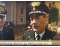 Atessa: controllo straordinario dei carabinieri sul territorio, ritirate due patenti