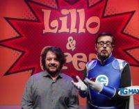 Botti di Capodanno: lo spot di Lillo e Greg per la Polizia di Stato