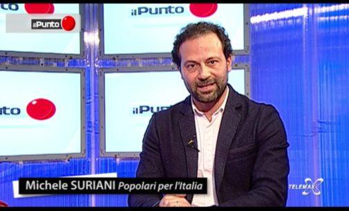 Il Punto Michele Suriani incontra i simpatizzanti a Ortona