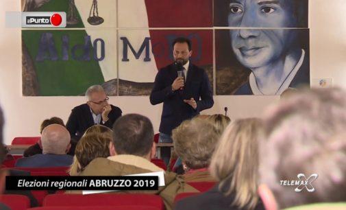 """Il Punto """"Popolari per l'Italia presenta il candidato Michele Suriani"""""""